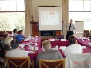 Steve Ebbing, Lean Six Sigma, Presentation